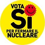 SI per fermare il nucleare