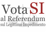 La legge è uguale per tutti: VOTA SI