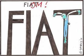 Fiat anti-sindacato