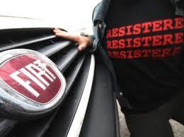 Resistere! Resistere! Resistere!