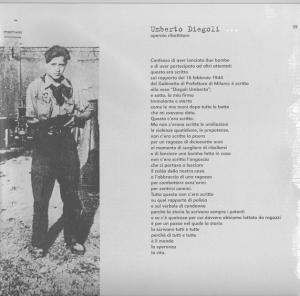 Il partigiano Umberto Diegoli