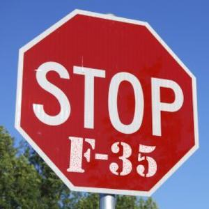 Stop F35