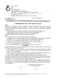 Documento acquisito