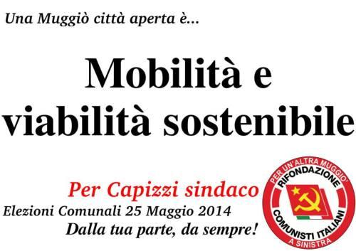 mobilità viabilità