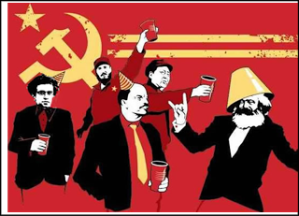 auguri comunisti