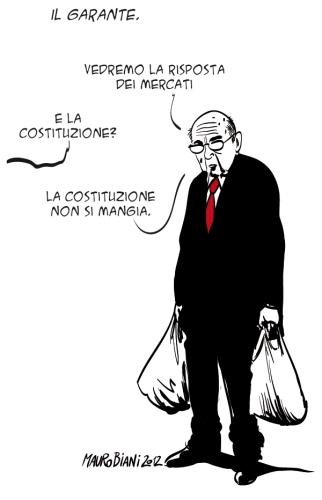napolitano-garante-mercati-costituzione