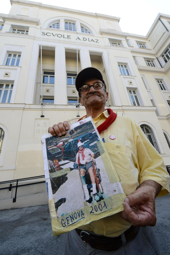 Diaz: Corte Strasburgo condanna Italia per tortura