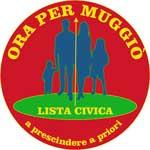 Logo-Ora-per-Muggiò-Crestani-sindaco